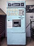 An Egg Machine