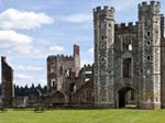 Cowdray Castle Midhurst