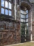 The Great Hall Windows