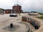 The Parade Ground and the Port War Station