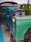Narrow Gauge Shed