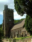 Coalbrookdale Church