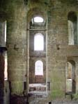 Interior of the Blowing Engine House