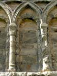 Chapter House Arcading