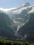 The Oberer Grindelwald Gletscher