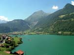 Lungernersee