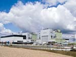 Dungeness 'A' Power Station