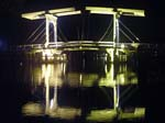 Vechtbrug at Night
