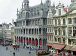 The Kings House, Grand Place