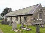 Llanfihangel y Pennant Church