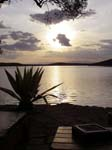 Sunset - Jacana Lodge
