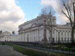 The Royal Naval College Greenwich