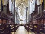 The Quire and the Nave