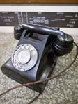 300 Series Bakelite Phone