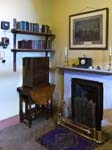 The Butler's Sitting Room