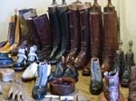 The Boot Room Stansted Park