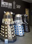 Daleks The Doctor Who Experience