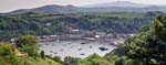 Fishguard (Abergwuan) Lower Town