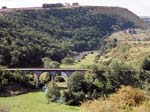 Monsal Head and Viaduct
