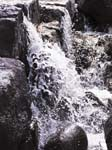 Waterfall Mean Dower