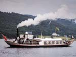 The Steam Yacht Gondola
