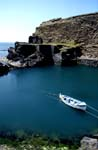 The Blue Pool, Abereiddy