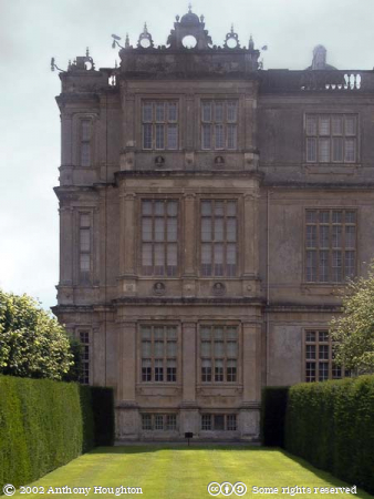 House,Stately Home,Longleat