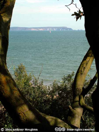 Highcliffe,Steamer Point,Isle of Wight