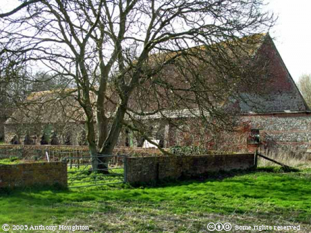 Tarrant Crawford,Abbey,Farm,Medieval Barn