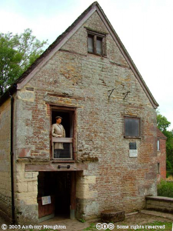 Sturminster Newton Mill,Water Mill
