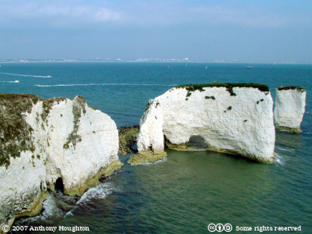 Old Harry Rocks,Studland,Cliffs,Purbeck