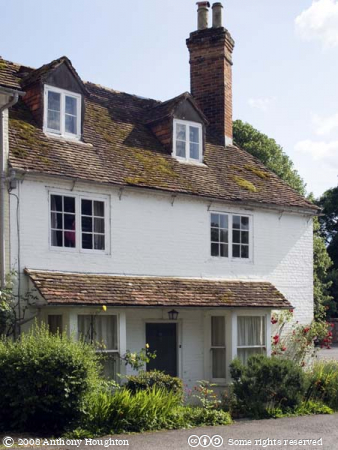 Cottage,Harnham Gate,Salisbury