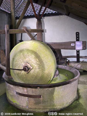 Apperley Hall Farm Cider Mill,Mill House Cider Museum,Owermoigne