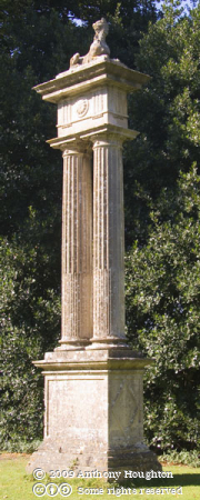 Column,Antiques Roadshow,Lacock Abbey,Stately Home,House