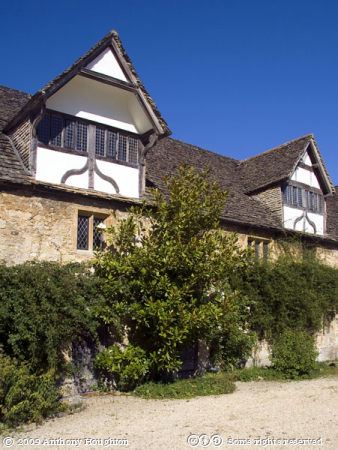 Stable Yard,Lacock Abbey,Stately Home,House