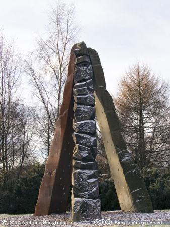 Roll of Honour,Graham Tyler,John Wakefield,Sculpture,New Fancy Mine,Miners,Memorial,Forest of Dean