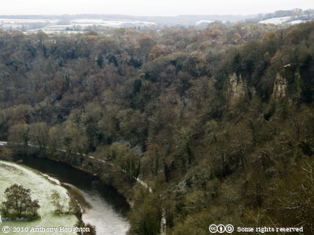 Symonds Yat Rock,Forest of Dean,Meander,River Wye