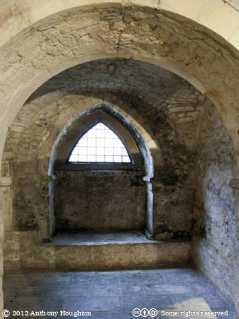 Crypt,Pilgrims,Hospital,Canterbury,Eastbridge
