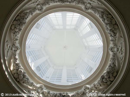 Lantern,Cupola,Kingston Lacy,House,Statley Home,Tourist,Visitor,Attraction
