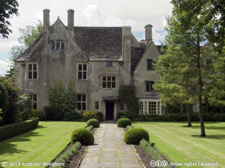 Avebury Manor,Stately Home,House,Gardens,Building
