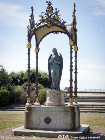 Emanuel Drinking Fountain,Southsea