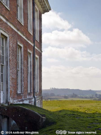 Uppark,South Harting,Stately Home,House,National Trust