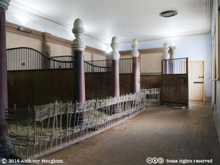 Stables,Uppark,South Harting,Stately Home,House,National Trust