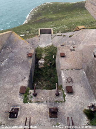 Highdown,Rocket Testing Site,Needles,New Battery