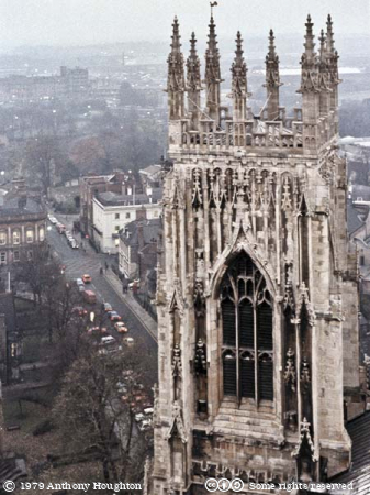 York Minster,Church,Cathedral,Tower