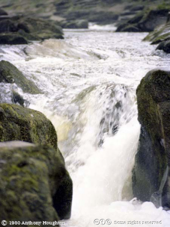 Strid,Waterfall,Falls