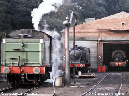 North York Moors,NYMR,North Yorkshire Moors,Railway,Heritage,Train,Steam Engine,Locomotive,Bellwood Centre