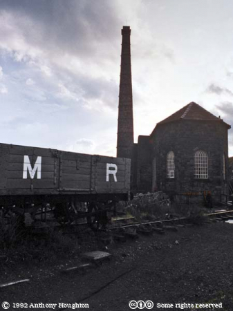 Middleton Top,Stationary,Steam,Winding Engine,Cromford and High Peak Railway,Railroad