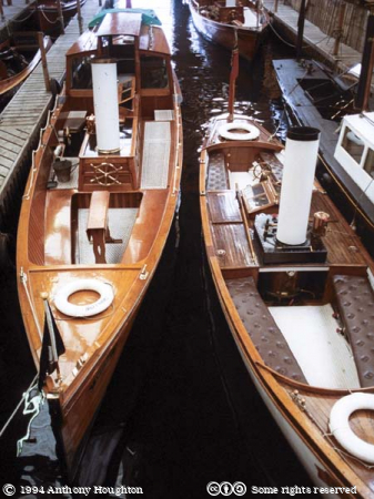 Windermere Steamboat Museum,Steam Boats