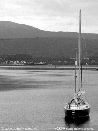 Fort William,Boats,Lake,Loch Linnhe